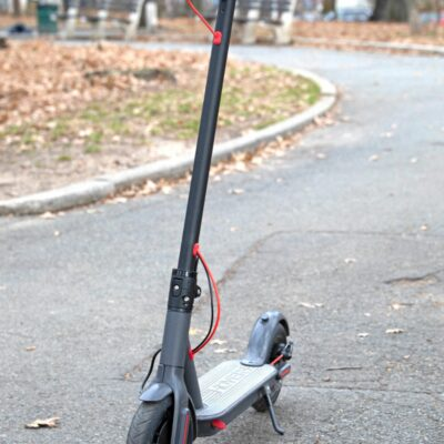 Hover-1 Journey Electric Folding Scooter - Convenient, Stylish, and Exciting Transportation for Back To School
