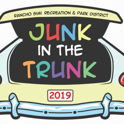 Junk in the Trunk: Parking Lot Rummage Sale