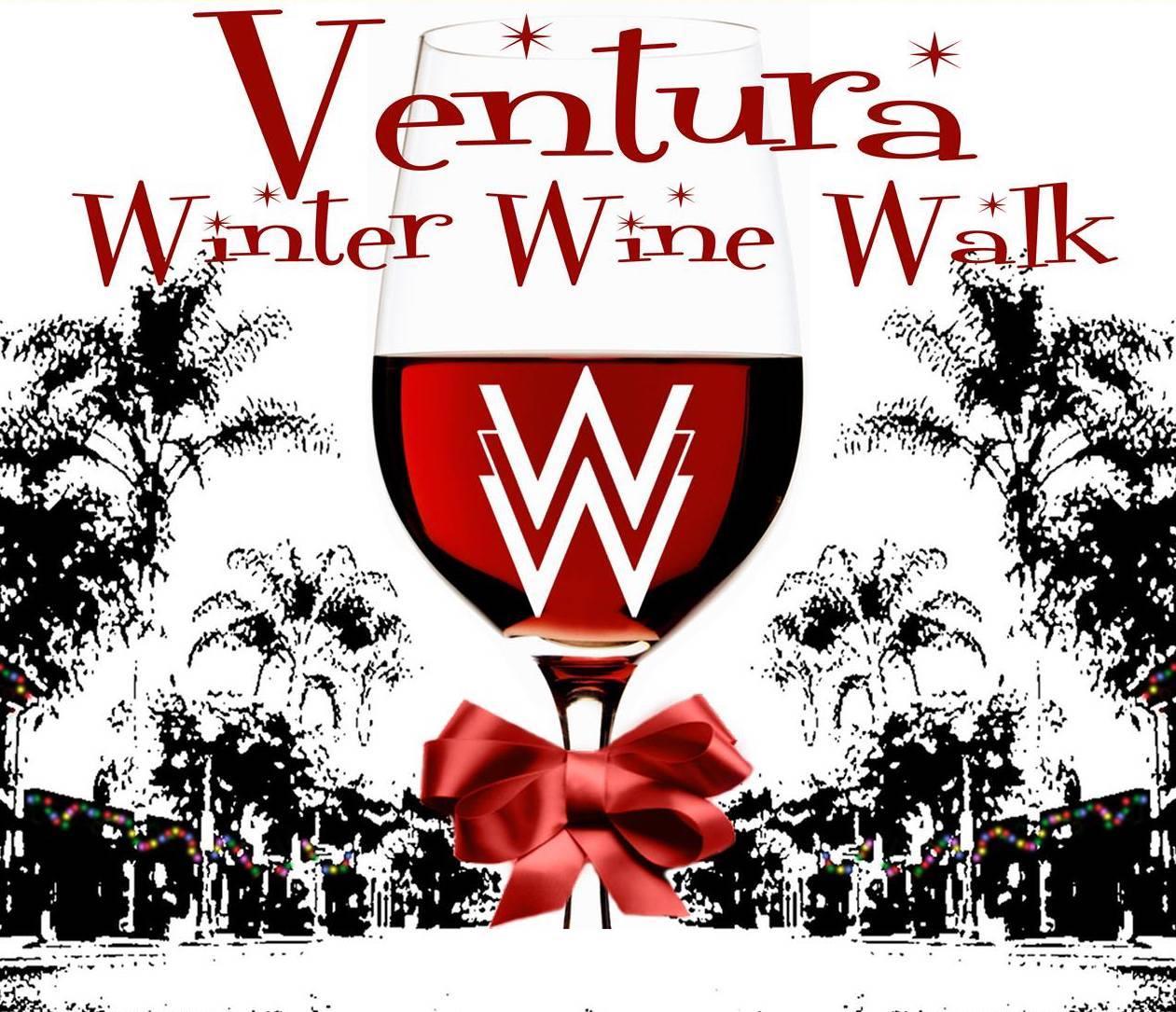Ventura Winter Wine Walk
