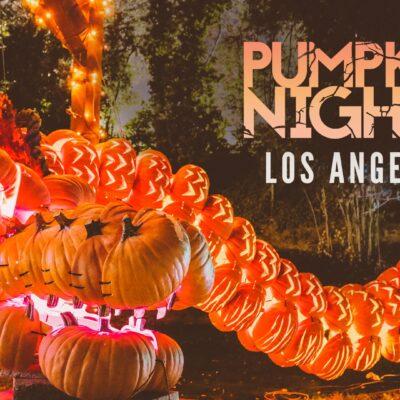 Pumpkin Nights Los Angeles
