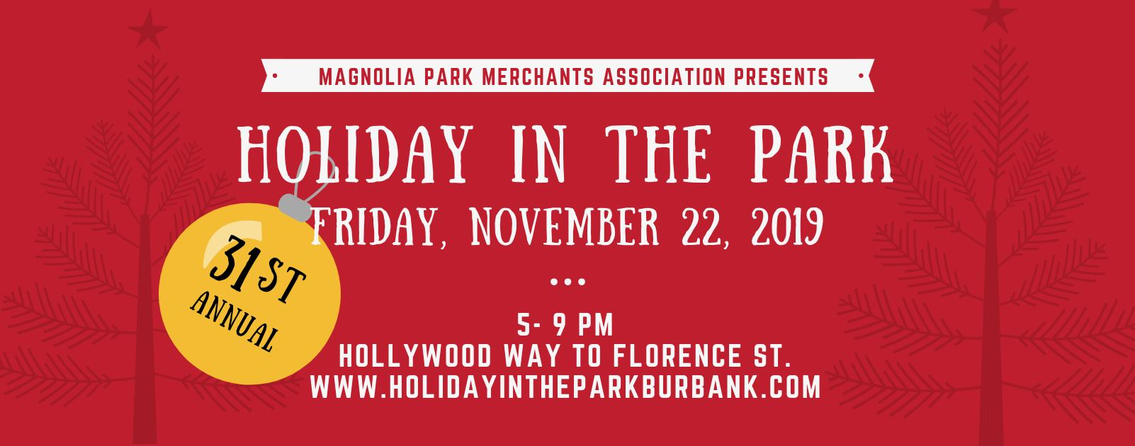 Holiday in the Park