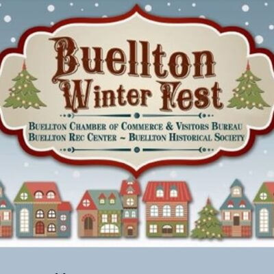 Holiday Village Market – Buellton Winter Fest
