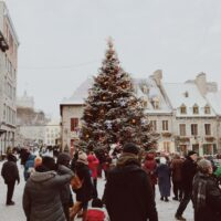 If are in the Golden State and are looking for a great place to spend your time this holiday season, here are some of the best Christmas towns in California.