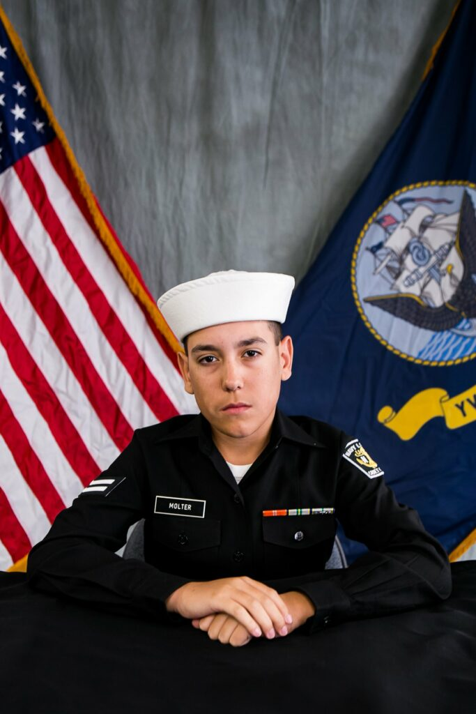U.S. Naval Sea Cadet Corps, Langley Division