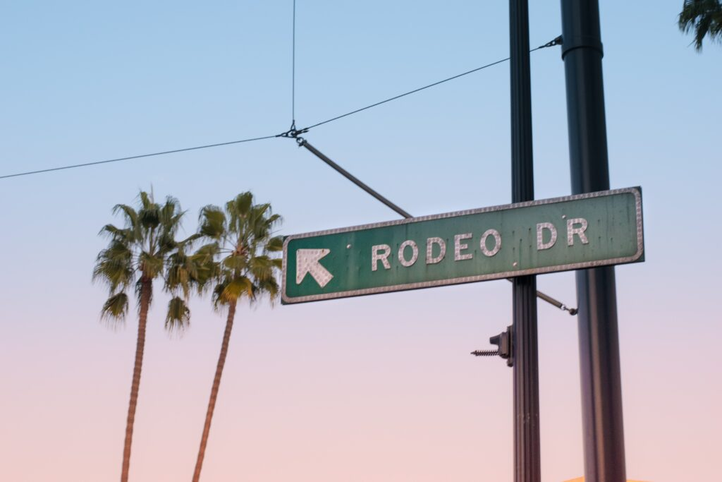 Rodeo Drive - Visiting Los Angeles can be exciting, but it's tough to figure out which spots deserve your time and attention when there are so many options. Check our list of Los Angeles day trips for adults, plus some of the best places to eat!