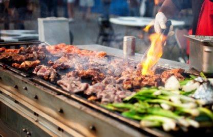 BBQ Grill Fest