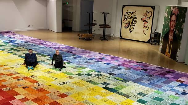 L.A. Art Show 2020