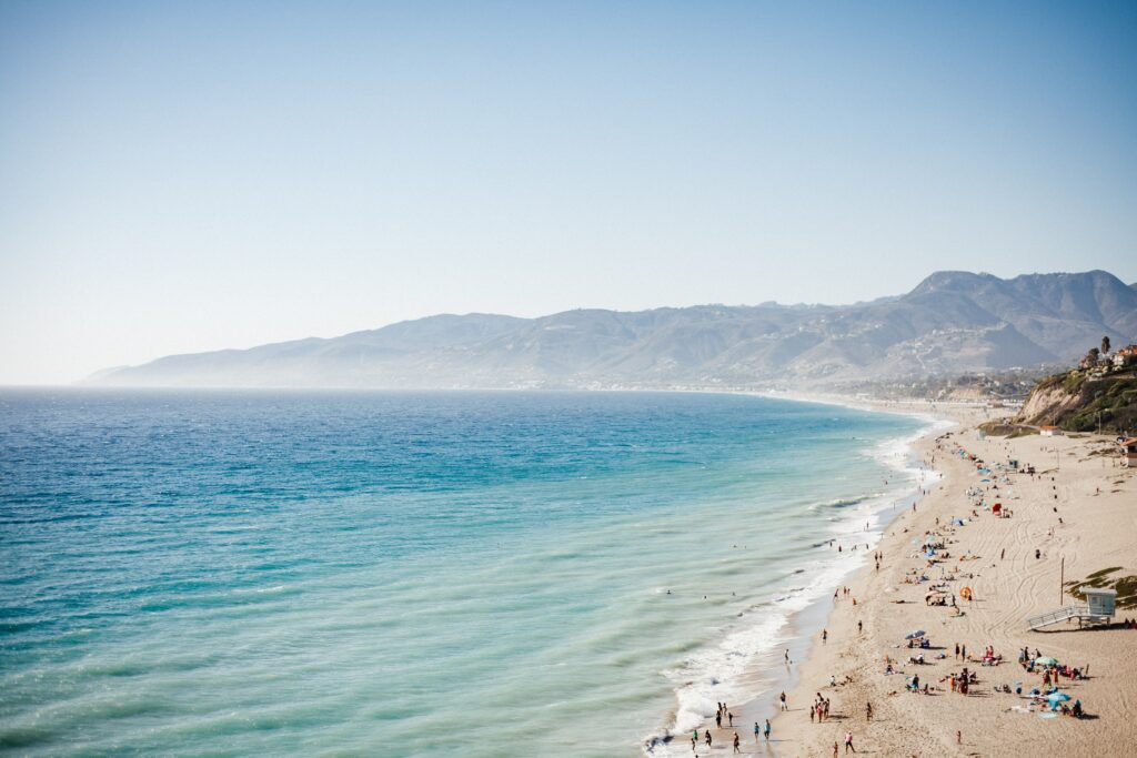 5 Free Things to Do in California 1