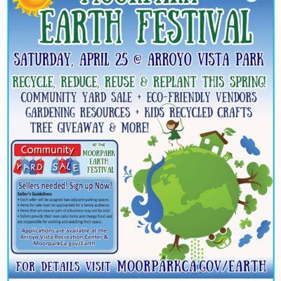 Moorpark Earth Festival