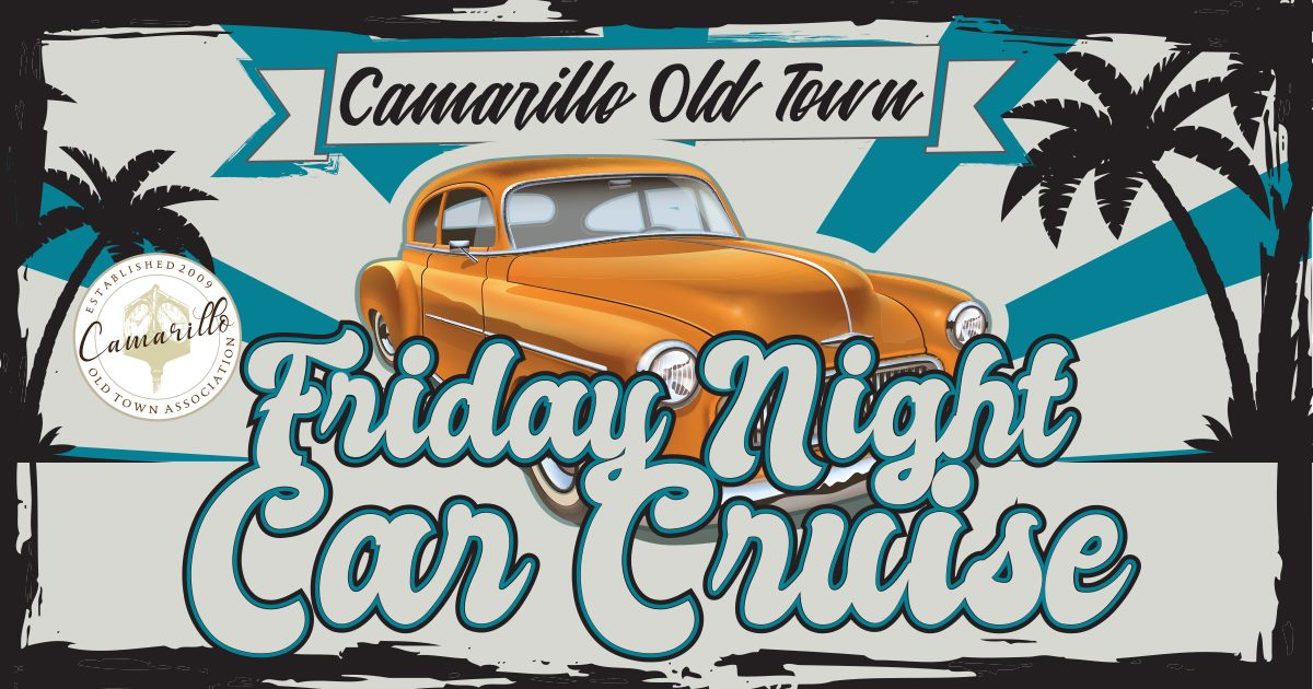 Friday Night Cruises