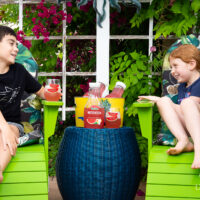 Best Summer Staycation Ideas - 25 Summer Activities for Your Family