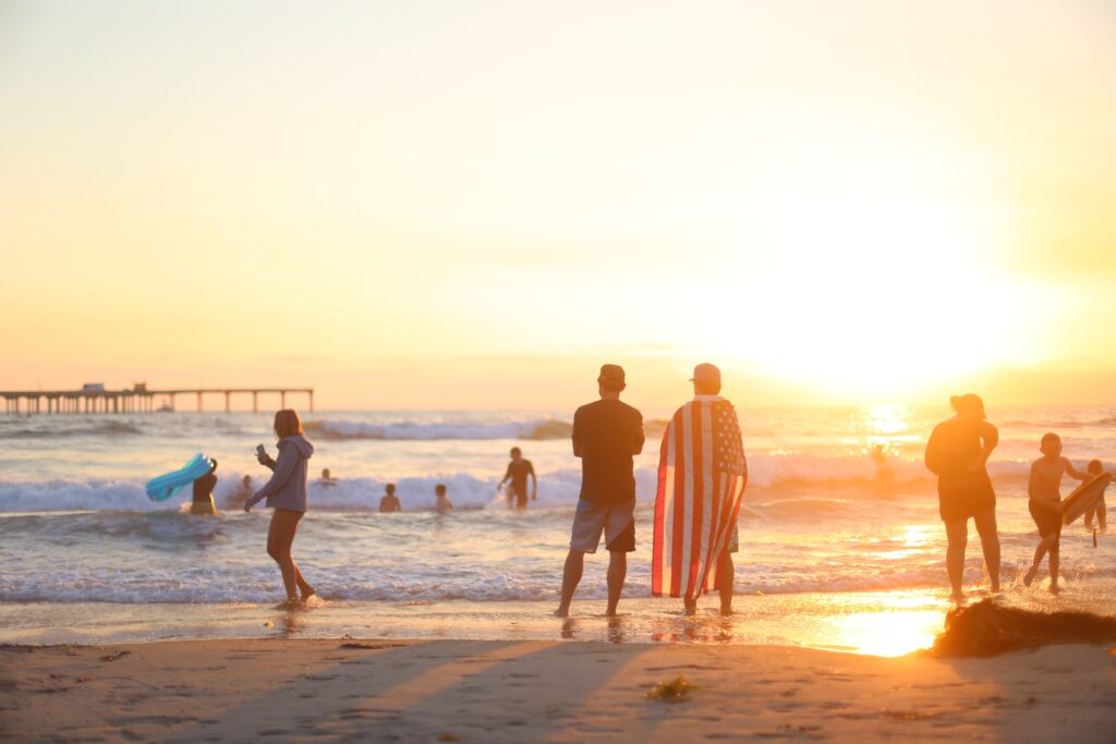 Free Printable Summer Checklist