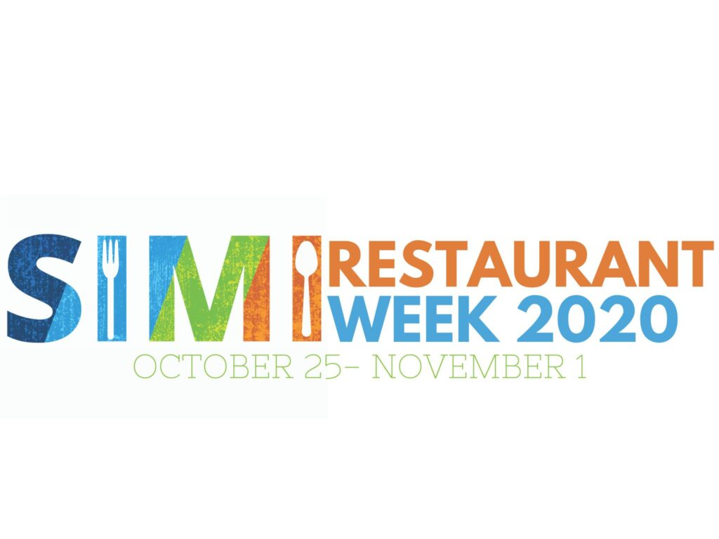Simi Valley Restaurant Week