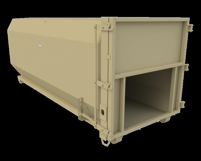 RO-40 Container