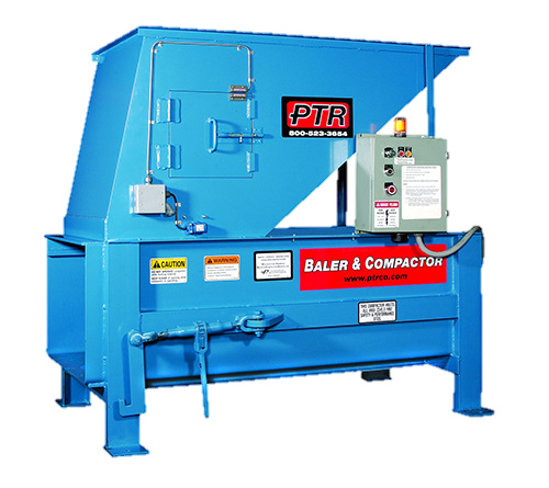 TP-33 Stationary Compactor