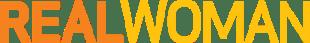 Real Woman logo