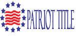 Patriot Title Services