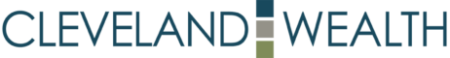 Cleveland Wealth, LLC Logo