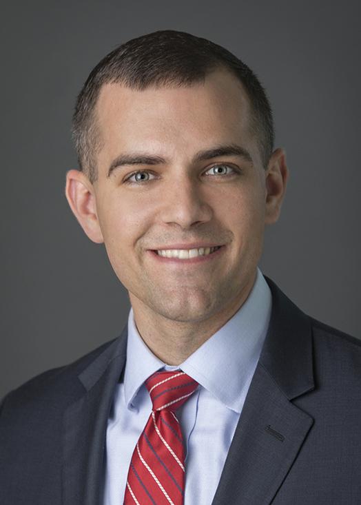 Corbin J. Blackburn