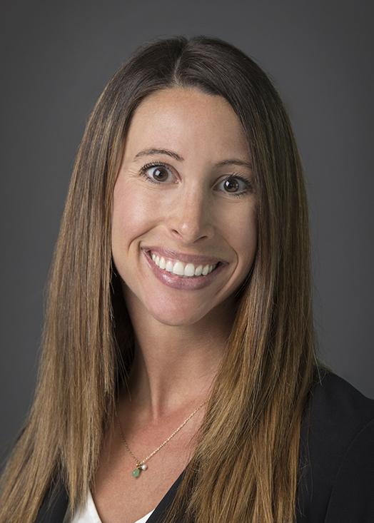 Sarah Copp