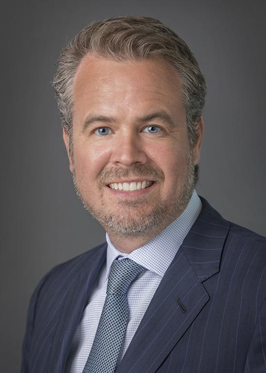 Thomas W. Stockett