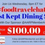 FoodTravelChat Best Kept Dining Secrets