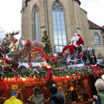 Wonderful Swabian Christmas Market Recipe