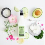 Hair Food: Kitchen-Inspired Sauce Beauty Products