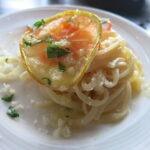 Lemon Pasta An Easy Pantry Delight
