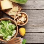 Homemade Caesar Dressing And Caesar Salad Ideas