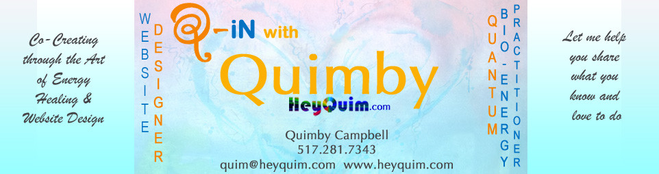 Quimby Campbell