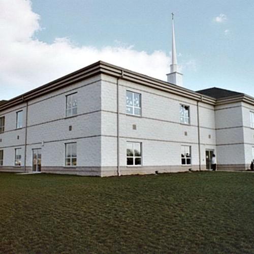 EPHRATA CHURCH OF NAZERENE