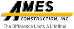 AMES Construction, Inc. - Ephrata, PA - Serving South Central PA