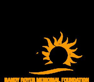 Living The Dream Logo - Randy Royer Memorial Foundation