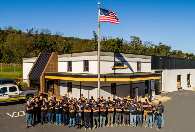 The Ames Construction Team - The Ames Team