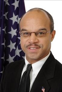 Sen. David Haley