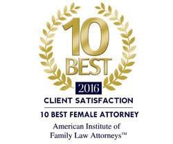 10 Best Female Lawyers 2016