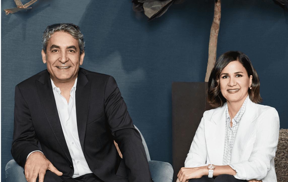 Hibah Albakree and Mootassem Elbaba
