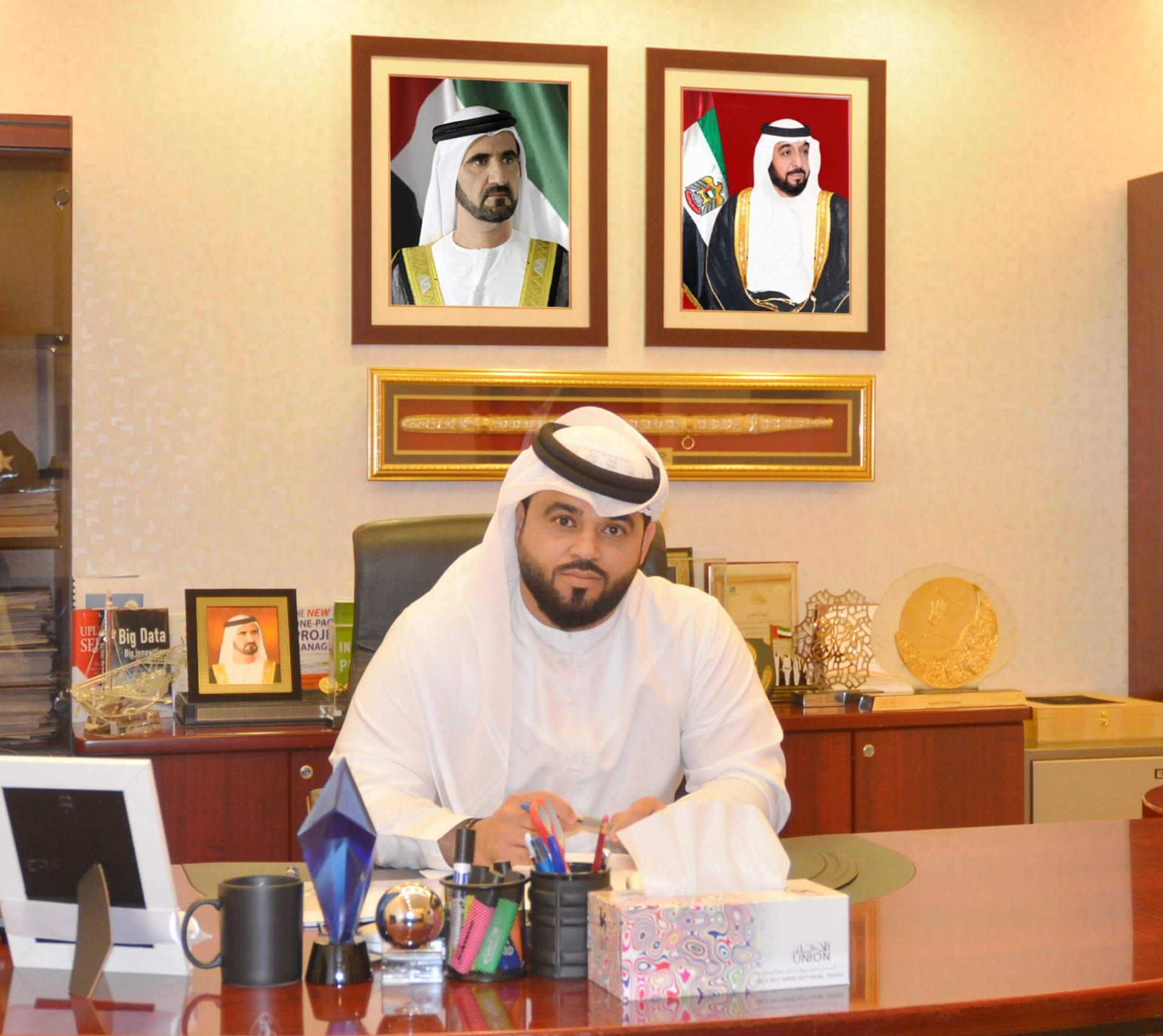 Khalid Al Falasi