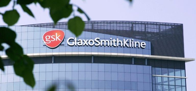 GlaxoSmithKline GSK Building