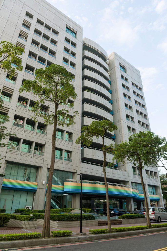 Chunghwa Telecom Building