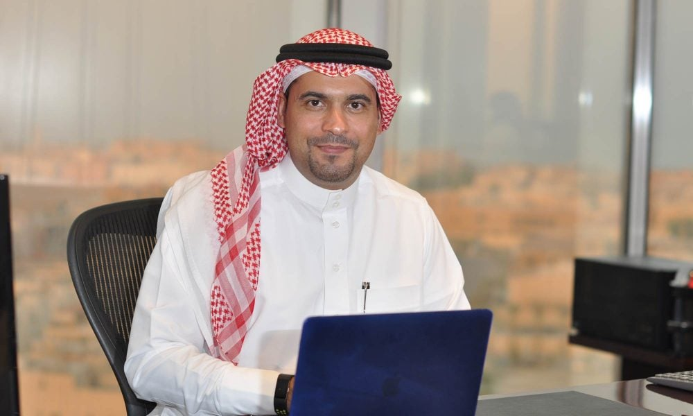 Ahmed AlQadeeb