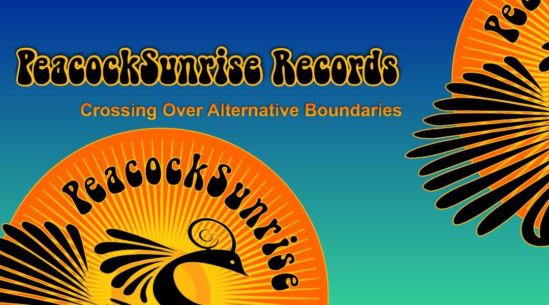 PeacockSunrise Records, makes history with​ it'​s first release