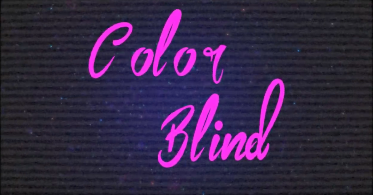 """Blake releases 2nd single  """"Color Blind"""" Official Video premieres Exclusively with Power of Prog"""