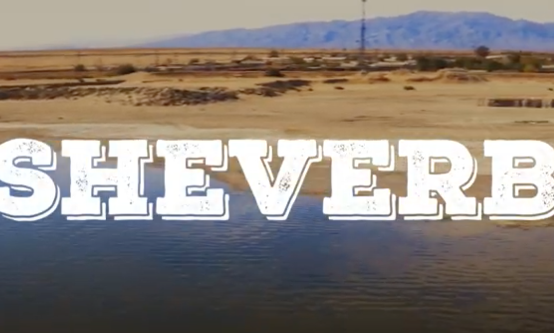 Hotel Vegas Presents Sheverb's Music Video, House Fire Live at the Ski Inn