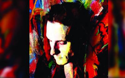 Steve Bonino Releases Solo Album The Most Beautiful Feeling