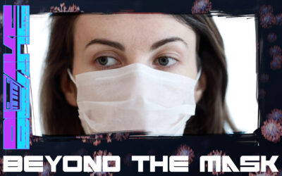 """BLAKE Releases """"Beyond The Mask"""" Single and Video"""