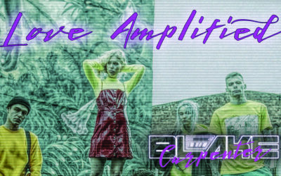 Blake Carpenter Releases New Single & Video for Love Amplified
