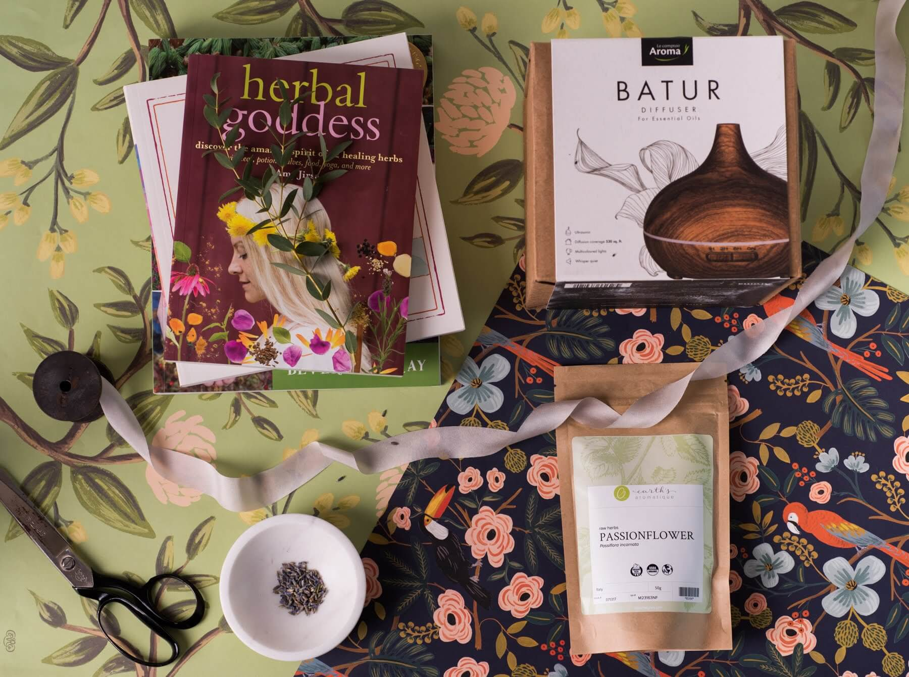 Gifts for the Herbalist