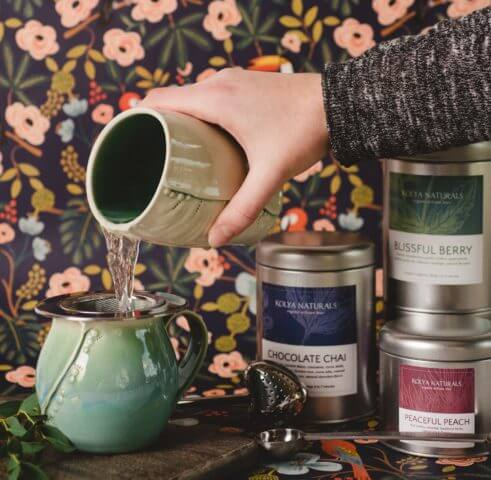 Gifts for the Tea Enthusiast